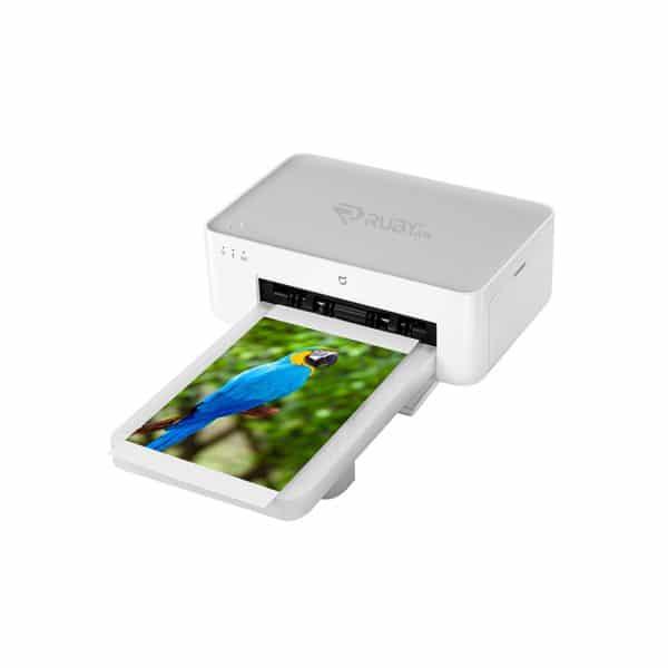 Máy in ảnh mini Xiaomi Mijia 1S