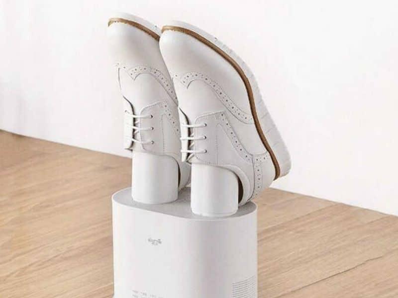 Máy sấy giày là gì?
