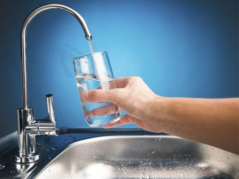 ước tính thời gian máy lọc nước