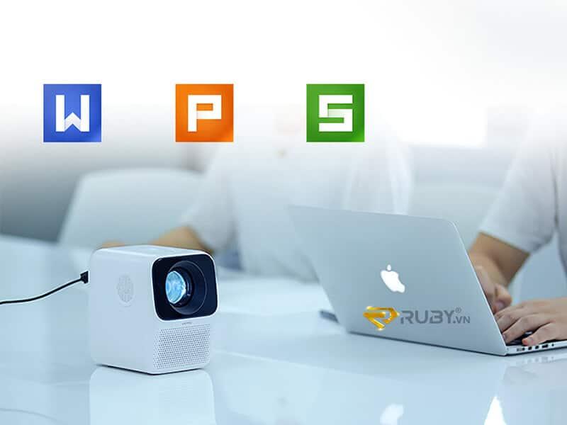 Kết nối thiết bị di động với máy chiếu đơn giản