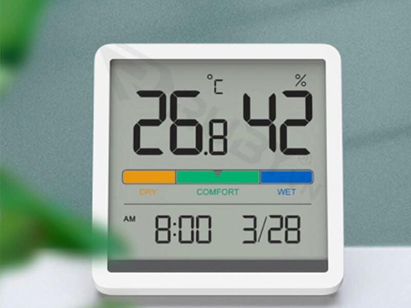 Cách sử dụng nhiệt ẩm kế đơn giản nhất