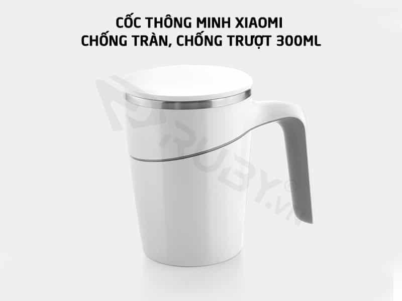 Cốc thông minh Xiaomi Artiart DRIN002S 300ml