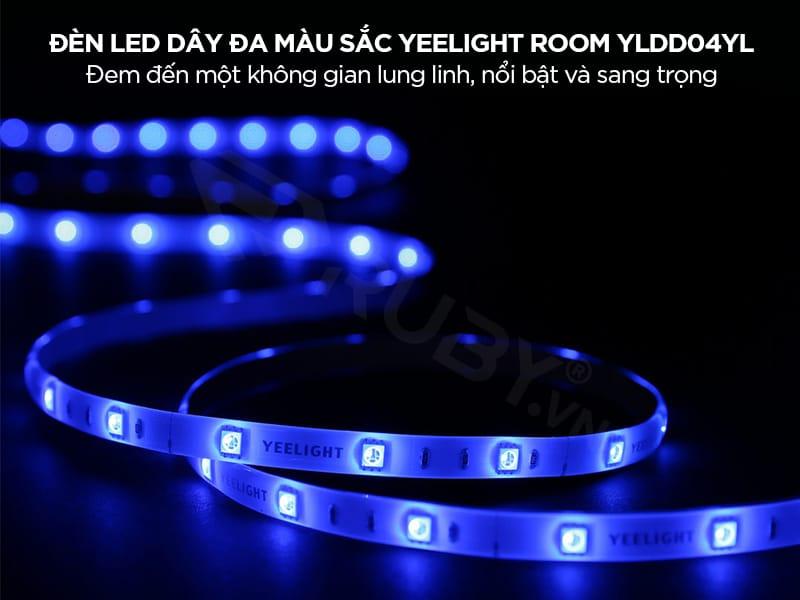 Đèn LED dây đa màu sắc Yeelight Room YLDD04YL