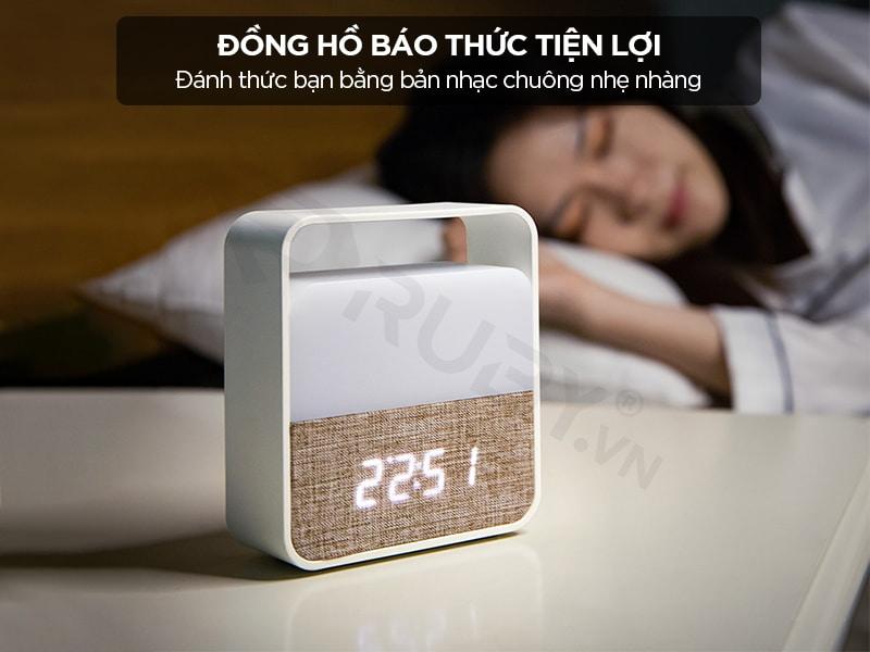 Đồng hồ báo thức Xiaomi Midea