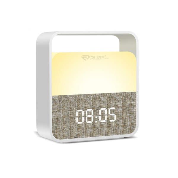 Đồng hồ báo thức kiêm đèn ngủ Xiaomi Midea 3W
