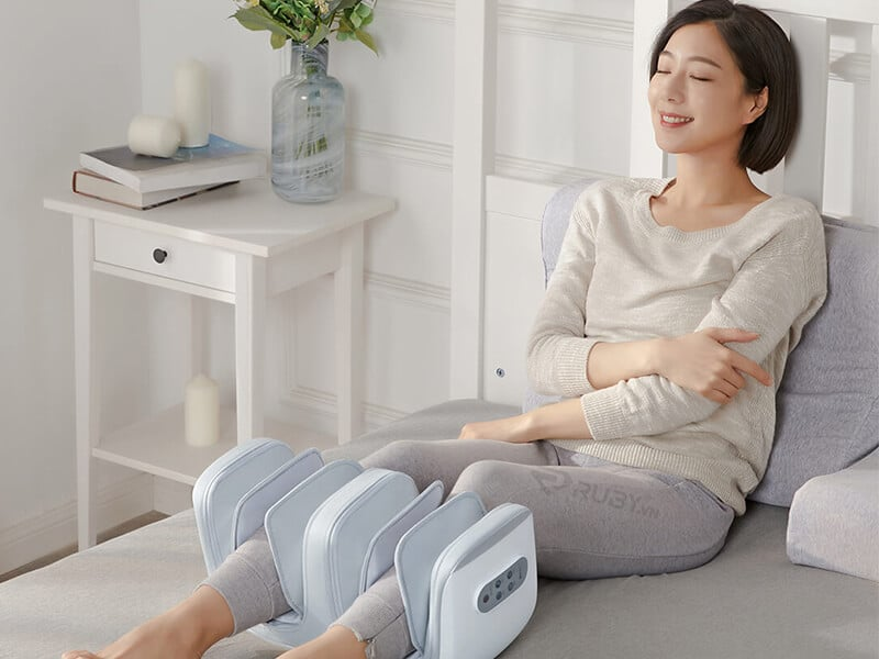 máy massage chân nào tốt