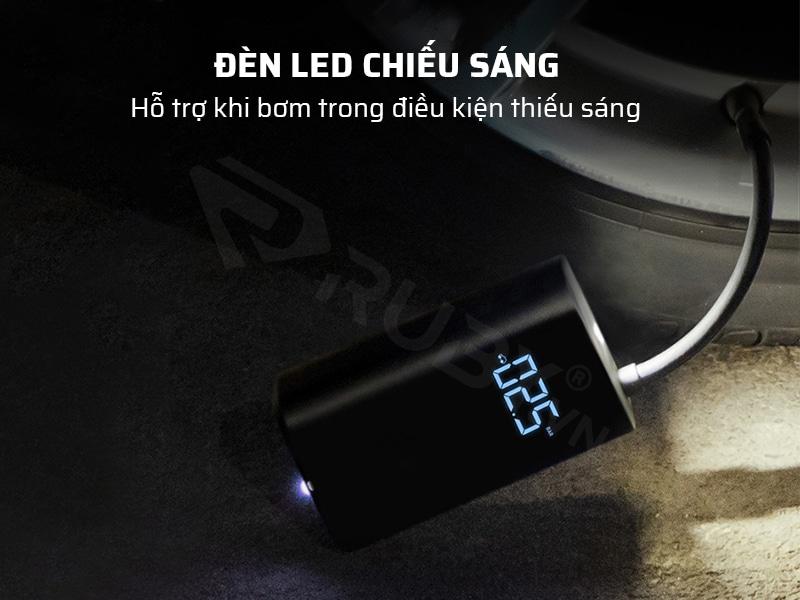 Đèn LED chiếu sáng đa dụng
