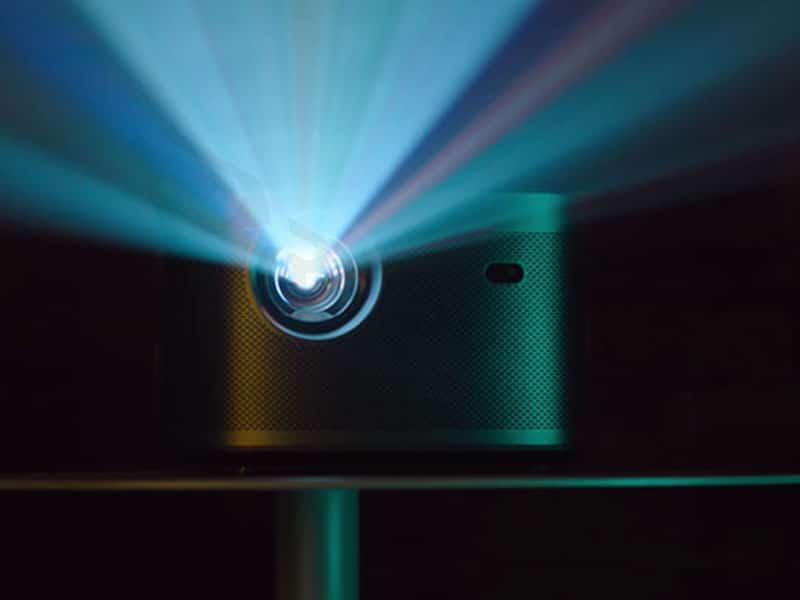 Xgimi Horizon Pro là một trong những dòng sản phẩm...
