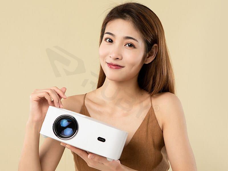 Máy chiếu hãng Xiaomi