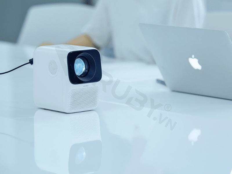 may-chieu-mini-Xiaomi-Wanbo-T2-FREE