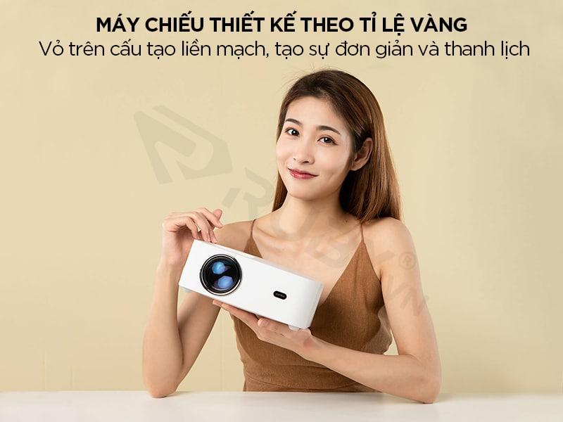 Máy chiếu mini Xiaomi