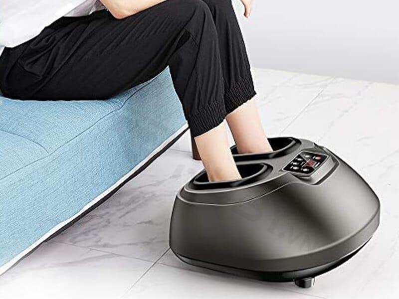 Máy massage chân Bodi-Tek CRB03