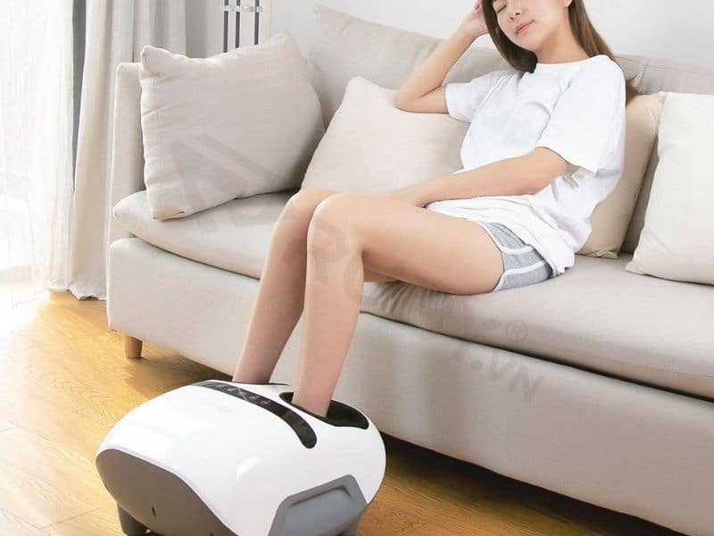 Máy massage chân Xiaomi