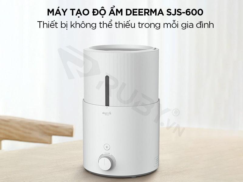 Máy tạo ẩm khuếch tán tinh dầu Xiaomi Deerma SJS-600