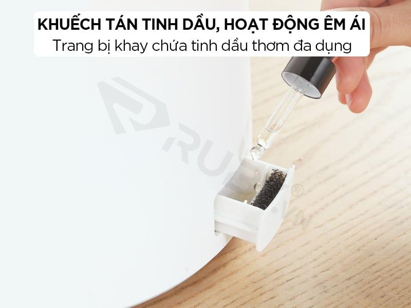 Máy phun tinh dầu Xiaomi Deerma