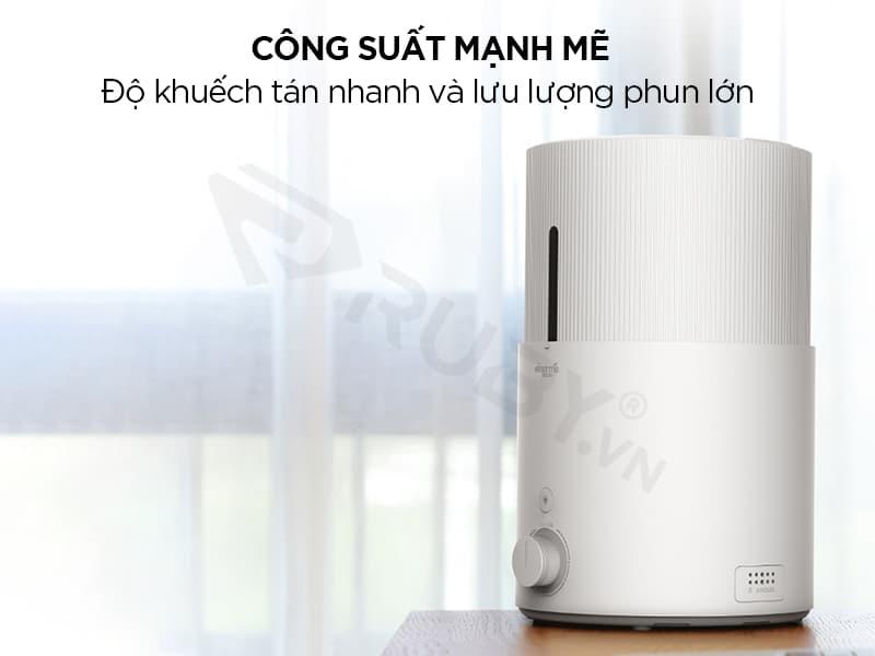 Máy tạo ẩm khuếch tán tinh dầu Xiaomi