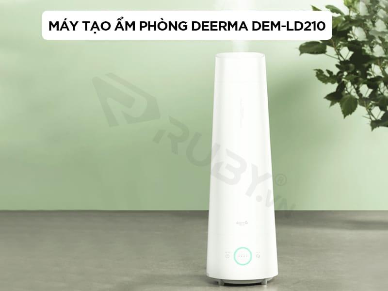 Máy tạo độ ẩm trong phòng Xiaomi Deerma DEM-LD210