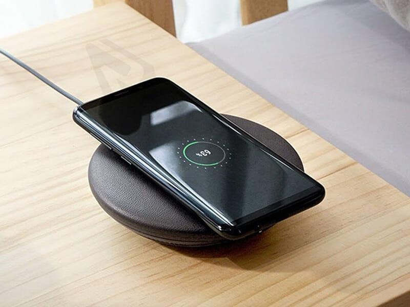 Sạc không dây hương hiệu Samsung