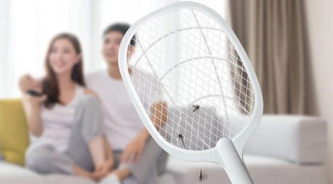 Hướng dẫn cách sửa vợt muỗi tại nhà