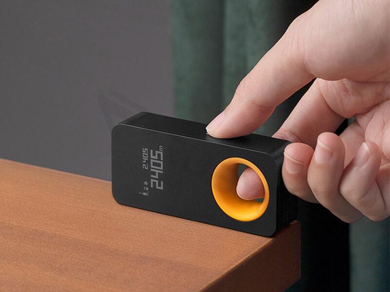 Thước đo khoảng cách laser là gì?