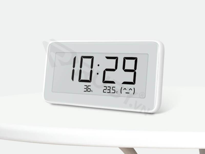 Ứng dụng của nhiệt ẩm kế trong đời sống hàng ngày