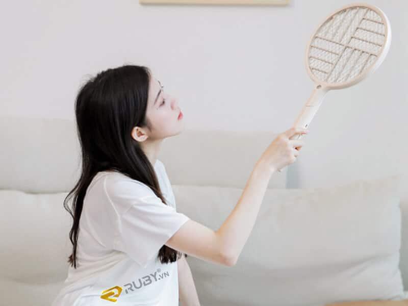 Vợt bắt muỗi là gì?