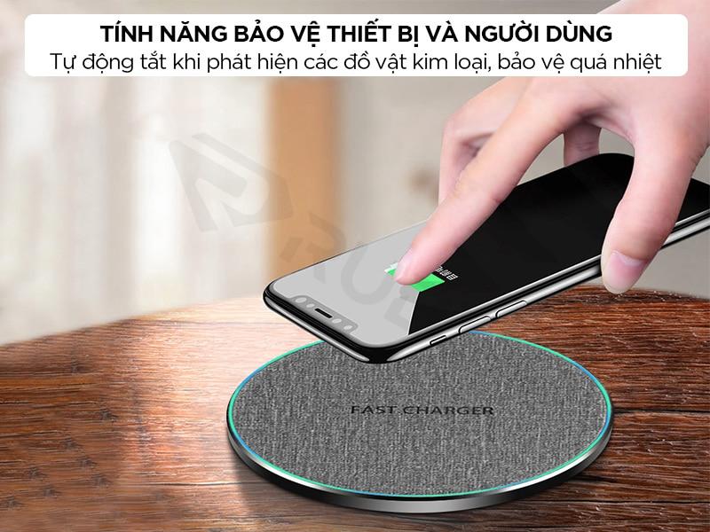 Thiết bị bảo vệ người dùng