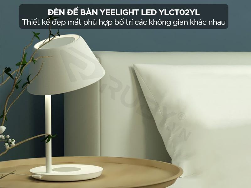 Đèn để bàn Xiaomi Yeelight Led YLCT02YL