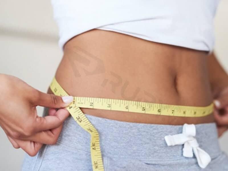 Giúp giảm mỡ bụng nhanh chóng