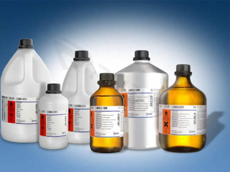 Sử dụng khử trùng bằng hóa chất