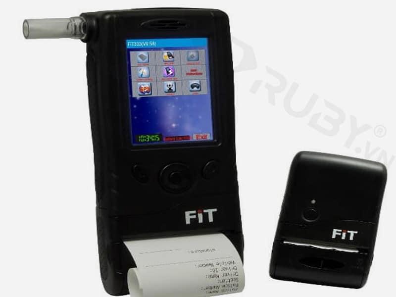 Máy đo nồng độ cồn Fit333