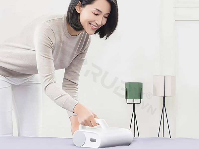 Máy hút bụi giường nệm Xiaomi Mijia MJCMY01DY