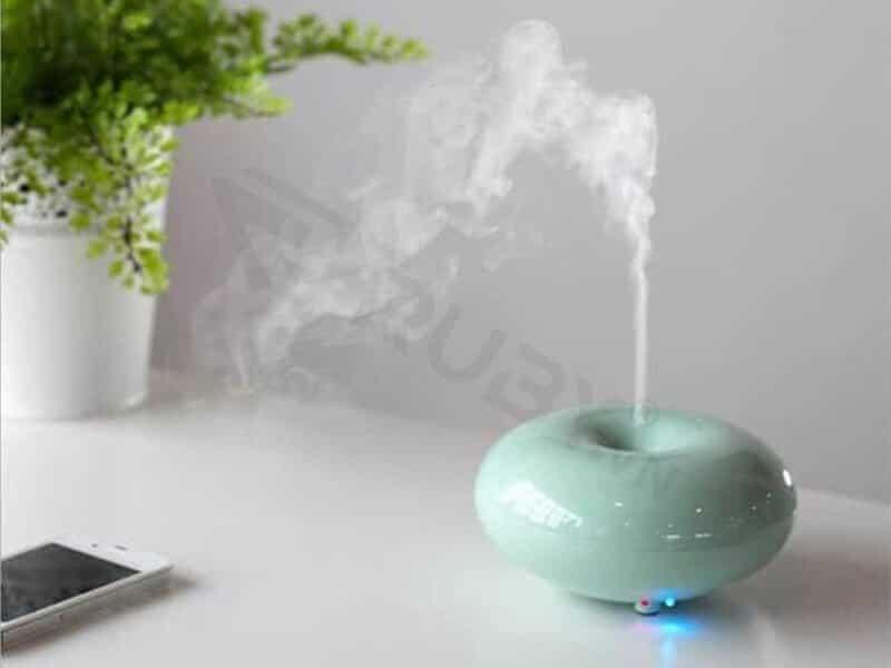Máy phun sương tạo ẩm không khí Deerma F600