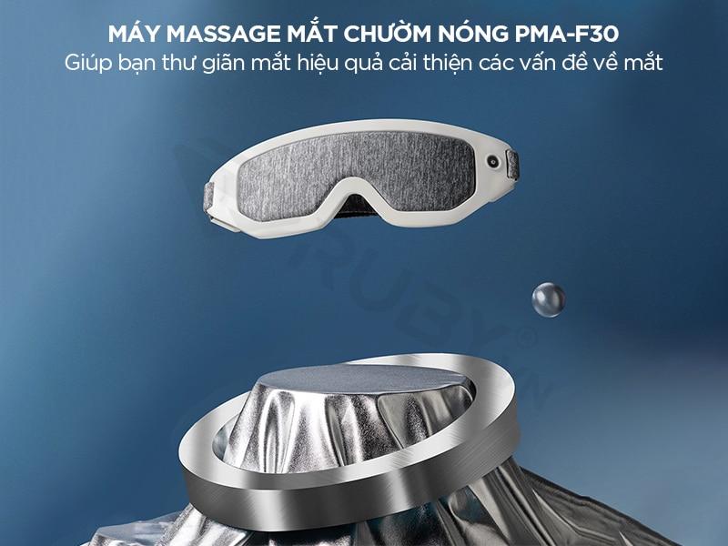 Máy massage mắt chườm nóng Xiaomi PMA-F30