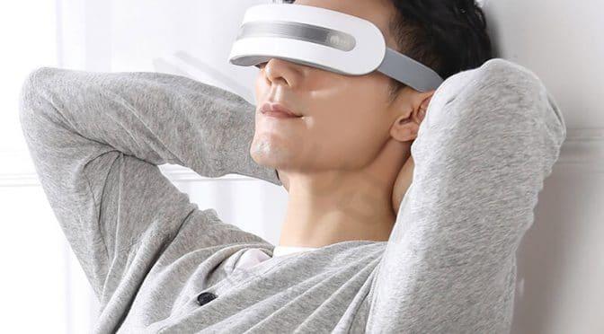 Máy massage mắt tốt nhất