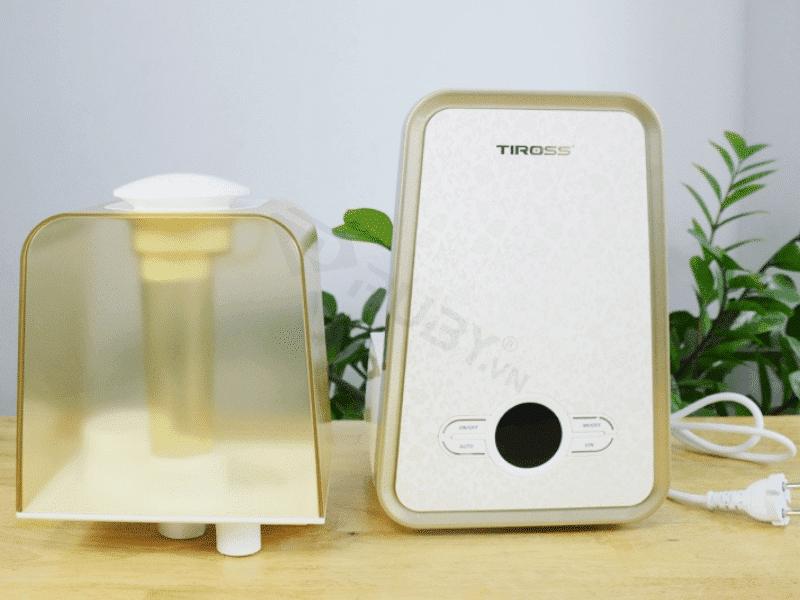 Máy tạo ẩm Tiross TS-843 30W