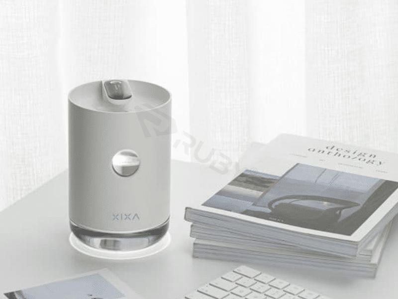 Máy phun sương tạo ẩm mini Xixa STEM450