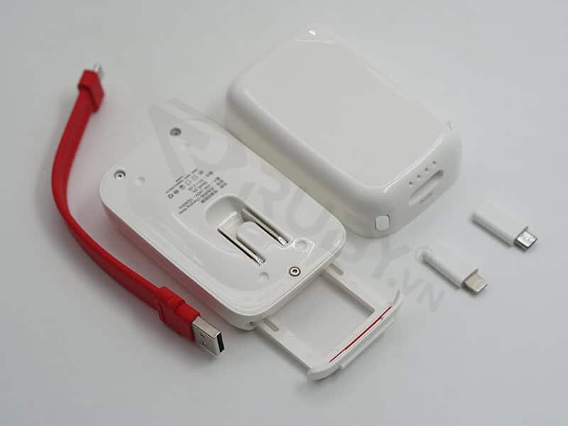 Lỗi do cổng vào Micro USB