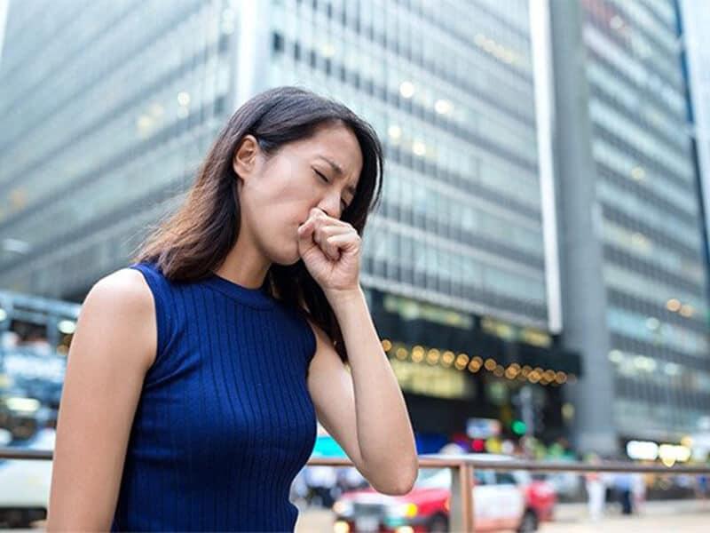 Độ ẩm không khí bao nhiêu là tốt cho sức khỏe?