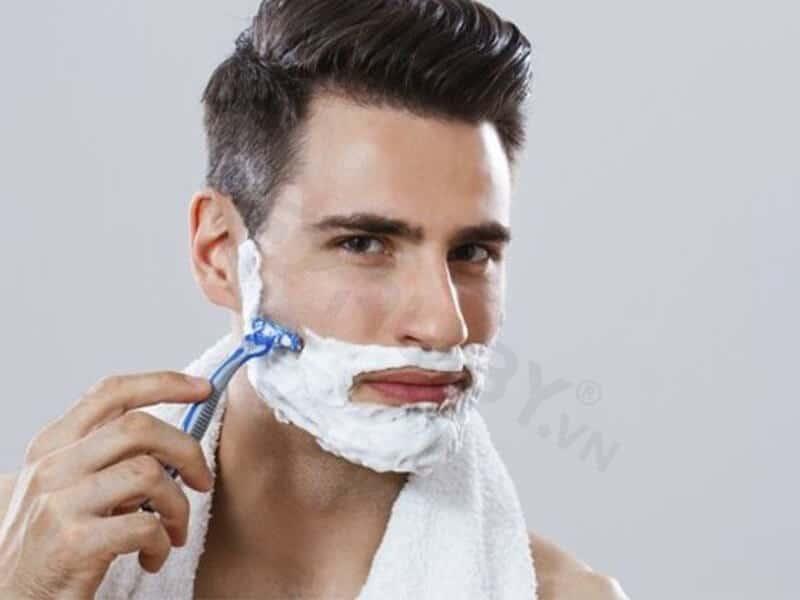 Những ưu điểm nổi bật của dao cạo râu
