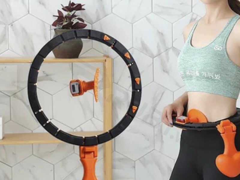 Vòng lắc bụng thông minh Sportslink Hula Hoop DK-501