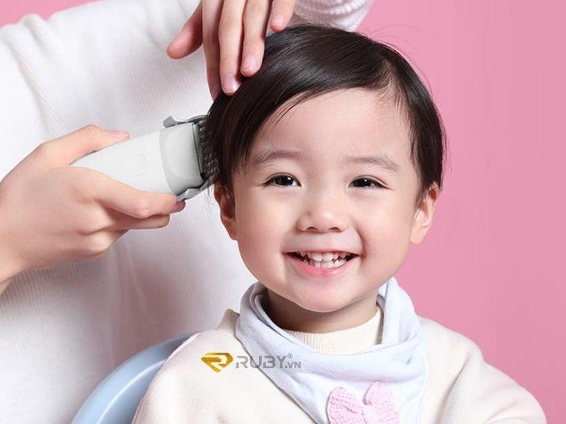 Tông đơ cắt tóc cho bé Xiaomi MITU DIEL0384