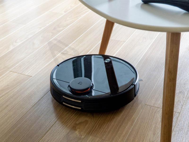Những điều cần lưu ý khi vệ sinh robot hút bụi
