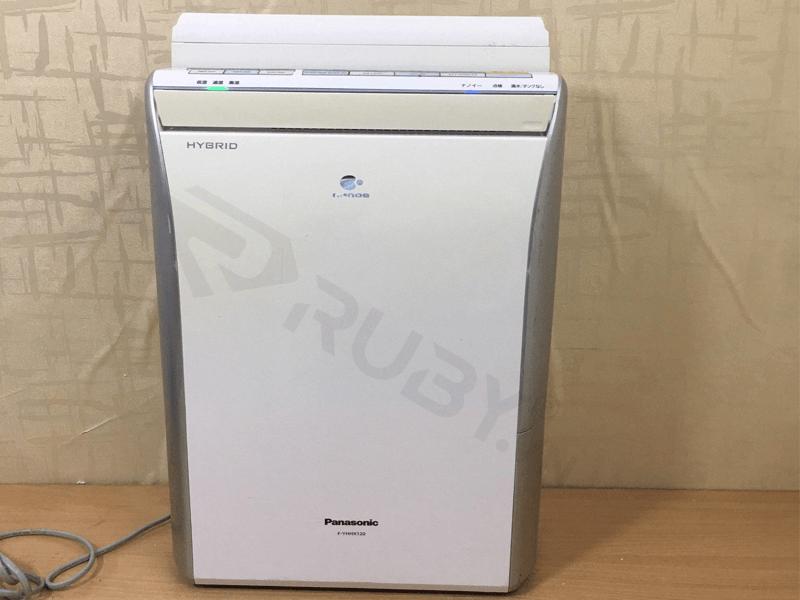 Máy hút ẩm Panasonic F-YHHX120